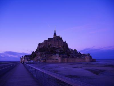De noël  12月のフランスへ