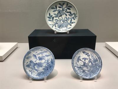 12月のソウルへ。②国立中央博物館~南大門市場ぶらぶら。
