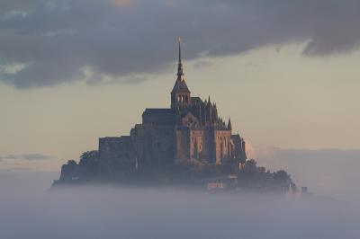フランス旅行記2018 Part28(天空の城編)