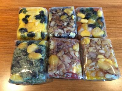 12月のソウル ③貨幣金融博物館~明洞~仁寺洞で出来立てのお餅を買う。
