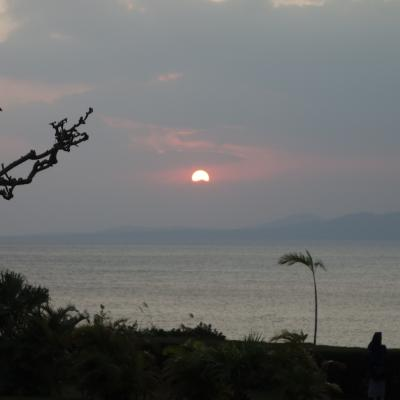 小浜島のホテルステイ。すばらしいところです。帰りたくなくなります。