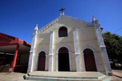 ポルトガル人子孫の村を訪ねて