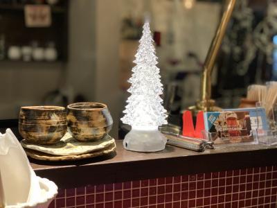 2018年旅おさめ。~宮古島でクリスマス、夫婦忘年会~②