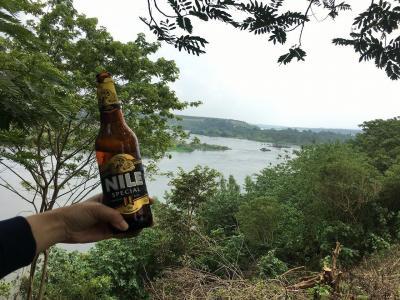 2018アフリカ~ウガンダ・ホワイトナイルでラフティング