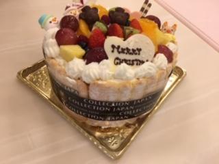 三宮のケーニヒスクローネ手作りスイート館でケーキ作りを体験(ホテルケーニヒスクローネ神戸の宿泊プランでセットプラン有り)