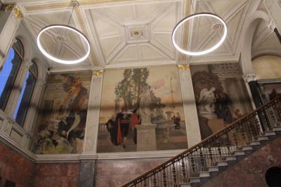 ストックホルム国立美術館