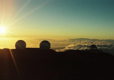夏休みビーチ旅① 2002 ハワイ島&オアフ島