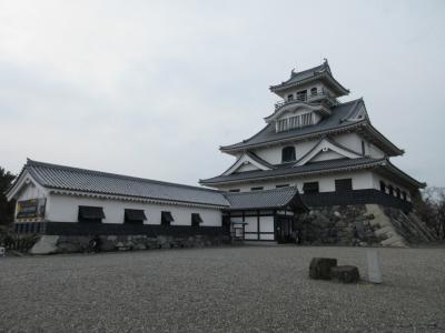 滋賀県長浜の旅2018