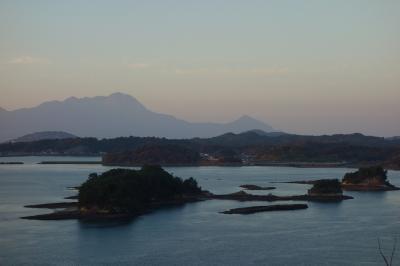 九州・熊本市→天草→鹿児島市 2泊3日の旅