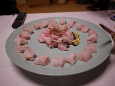 クエクエクエ~クエ料理