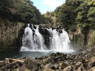 お得な航空券で出かけた宮崎、鹿児島の旅