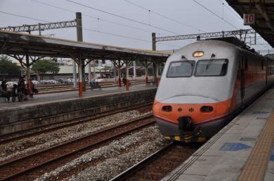 2018年12月台湾鉄道旅行8(高雄2日目の夜)