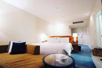 「ウェスティンホテル淡路」安藤忠雄の設計したホテル♪&鳴門の渦潮を見に行きました♪ 2泊3日の旅 ②