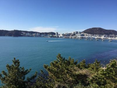 2018年最後の旅は韓国・釜山へ( ̄+ー ̄) 3日目 PART1