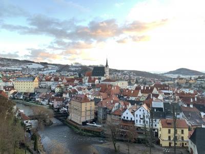 冬旅☆クリスマスシーズンのドイツ・プラハ・ウィーンを巡る8日間 -2