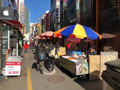 12月3連休は釜山で過ごすクリスマス2泊3日 その3