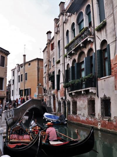 またイタリアです。ヴェネチア④