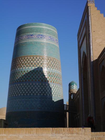 おもてなしの国ウズベキスタン