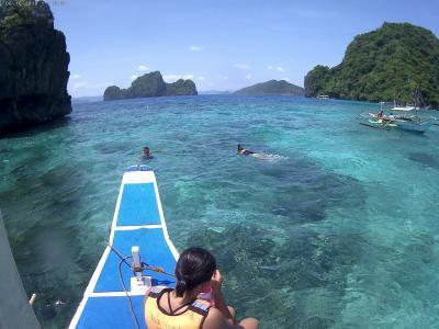 平成30年6月14日~6月19日のフィリピン旅行の写真です