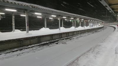 年末北海道の旅 第二弾 平成29(2018)年12月28~31日 目指せ、温泉