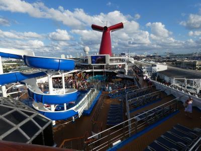 カーニバル・ビクトリー (Carnival Victory, Carnival Cruise Line)