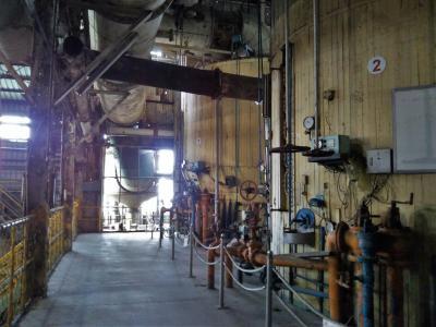 2018冬台湾 21 溪湖観光糖廠で予習
