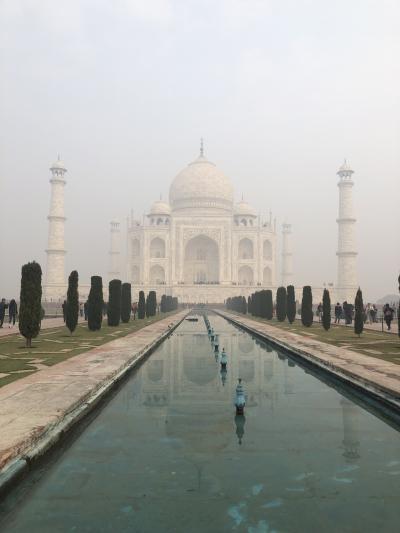 インド旅行に行く前に読む本と映画