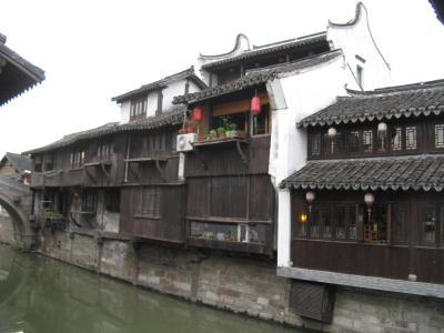 行って来ました 上海旅行 三日目