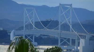 平成最後の2泊3日の帰省(18) ホテル&リゾーツ南淡路 宿泊記 上巻。