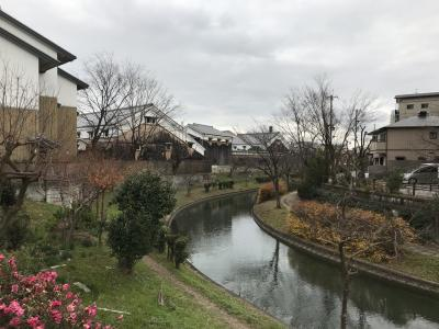 JR桃山駅下車ブラリ:伏見桃山、大河ドラマ西郷(せご)どん巡り