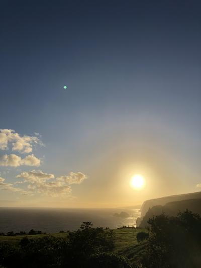 2018年12月ハワイ島6泊8日の旅 5日目