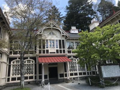 artdrive2018-⑥5月3日~6日軽井沢・長野市part2