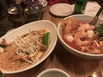 I love Thai food!!