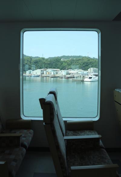 アートと自然を満喫する旅 直島&豊島