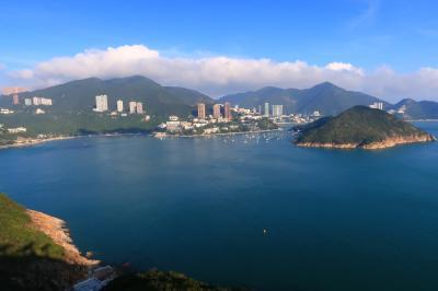 香港★Happy Birthday To Me★誕生日プロモでオーシャンパークへ ~海洋公園Ocean Park~