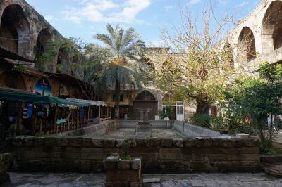 レバノンの古都
