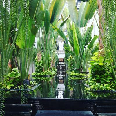 人生に旅という楽しみ♪を2018バンコク ~インスタ映えスポット&フード、マッサージを楽しむ旅