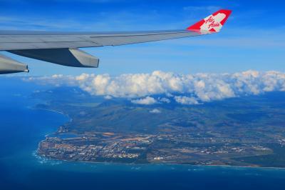 2018.11 AirAsiaで行く、初めてのハワイ旅⑥