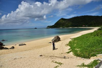 アラフィフ夫婦の奄美大島旅行。1日目は島北部を観光