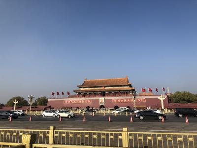 北京の文化を感じまくる旅
