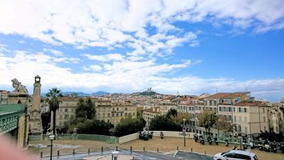 7.魅力的な街、マルセイユ:イタリア、モナコ、フランス南部3カ国の旅