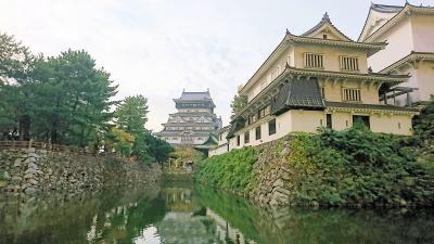 北九州プチ旅行