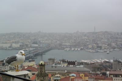 サラエボに帰る途中でちょっとだけイスタンブール その2