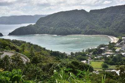 アラフィフ夫婦の奄美大島旅行。2日目、奄美最南端と名瀬