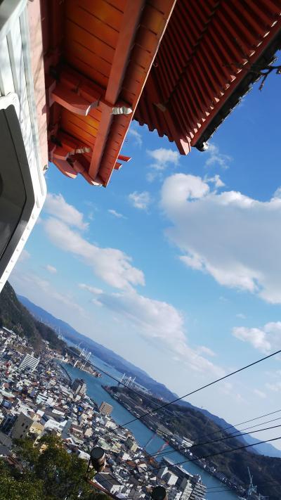 青春18切符でいく!大阪から尾道日帰り旅