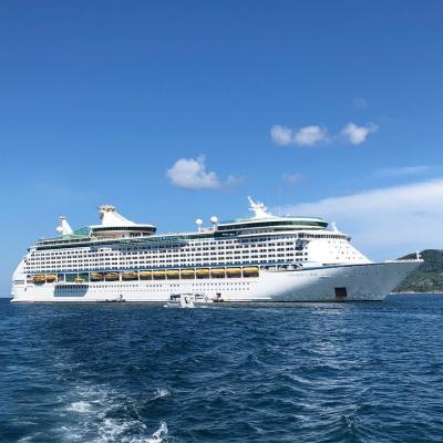 年越しクルーズ① ~Voyager of the seasで行く  シンガポール発着クルーズ~