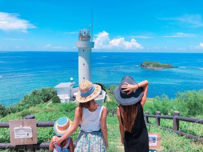 親子3世代 レンタカーで巡る石垣島旅行記
