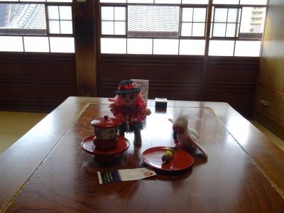 2018~2019、年越し旅行で四国を駆けめぐるヨ! 2日目・愛媛編 進撃の鯛!松山、道後温泉にて
