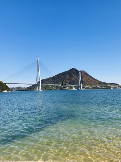 しまなみ海道でサイクリングをしよう!