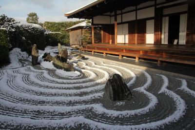 そうだ、冬の京都にいこう@2018年末_vol2
